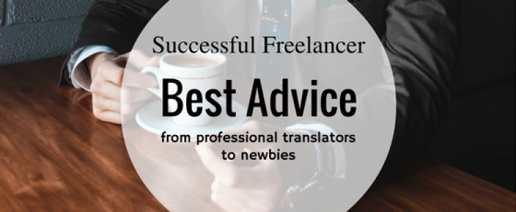 Best tips on how to start your translation career
