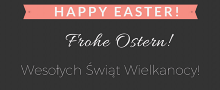 Easter in different countries: Poland