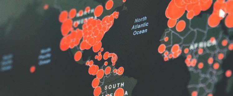 Coronavirus glossary Part 2: Epidemic vs Pandemic